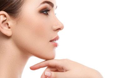 Il naso: una vera scultura al centro del volto