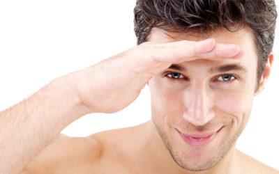 Gli uomini e la medicina estetica