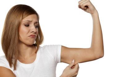 Come ottenere braccia più sinuose