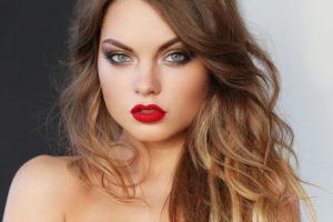 make up donna