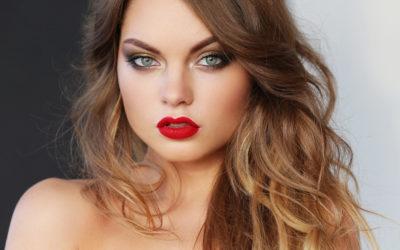Il Makeup è un'arte per esprimere se stessi