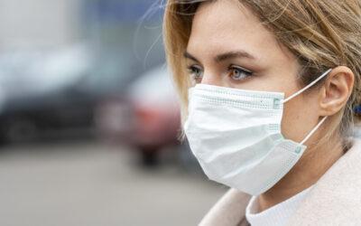 La paura delle visite durante la pandemia Covid-19