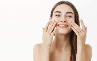 L'importanza di prendersi cura del proprio viso