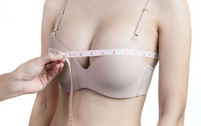 Aumento del seno: tutto quello che c'è da sapere